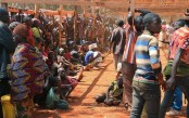 34 Burundian refugees killed by Congo forces, official says