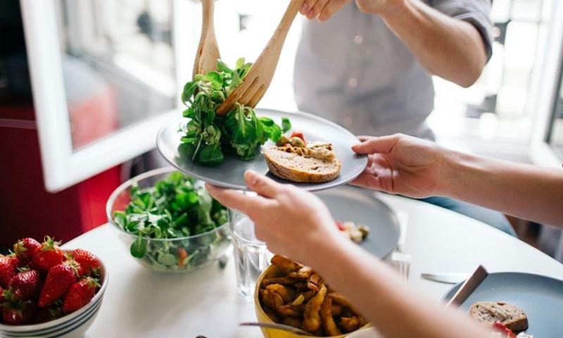 Now, control diabetes with low calorie diet