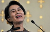 High stakes in Myanmar as Suu Kyi set to break silence over Rohingya crisis