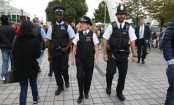Parsons Green: Armed police search house over Tube bombing