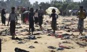 PM Sheikh Hasina seeks help for Rohingya crisis