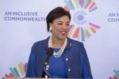 Commonwealth Secretary General lauds Bangladesh's response to Rohingyas