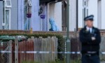Parsons Green: Second arrest over London Tube bombing