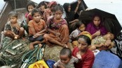 '600,000 Rohingya children may flee to Bangladesh'