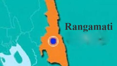 Couple electrocuted in Rangamati