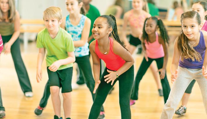 Zumba Dance: Enjoyable Steps For Fitness