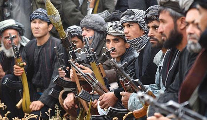 Afghanistan plans to arm 20,000 civilians to fight insurgents