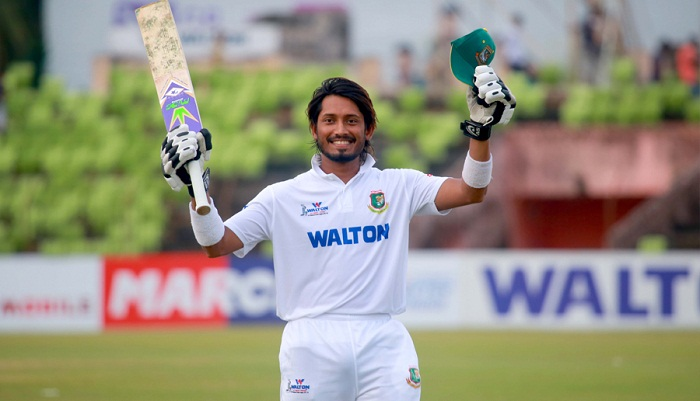 NCL 1st round sees Anamul's double, 6 centuries