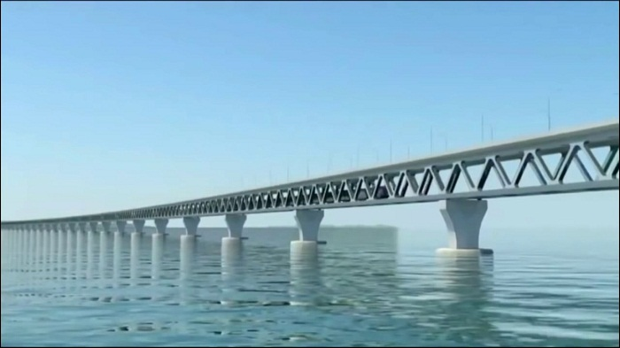 Padma Bridge cost likely to shoot up by Tk 1400 cr