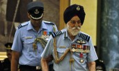 Bangladesh mission pays homage to India's first Air Marshal