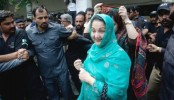 Nawaz Sharif's wife on course to win by-election