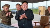 North Korea says sanctions will accelerate nuclear programme