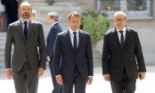 France warns on Iran, N. Korea ahead of UN assembly