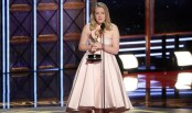 Elisabeth Moss wins Emmy for depicting cult