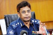 Rohingyas outside their camps to be treated illegal: IGP