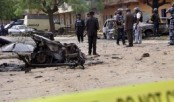 Suicide bombers kill 15 in Nigeria