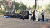 Mexican troops reportedly kill 8 after being ambushed