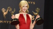 Nicole Kidman wins first Emmy