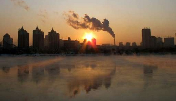 Carbon 'budget' may be bigger than thought: study