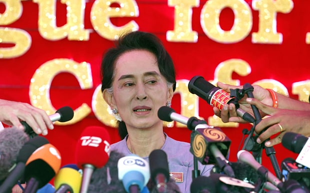 Rohingya crisis: Suu Kyi does not fear global 'scrutiny' (Video)