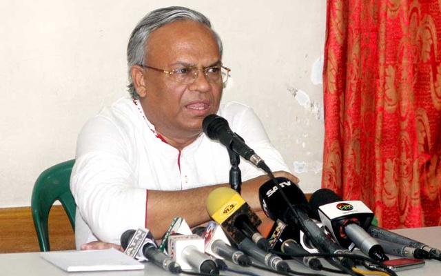 BNP accuses Awami League men of attacking puja mandaps