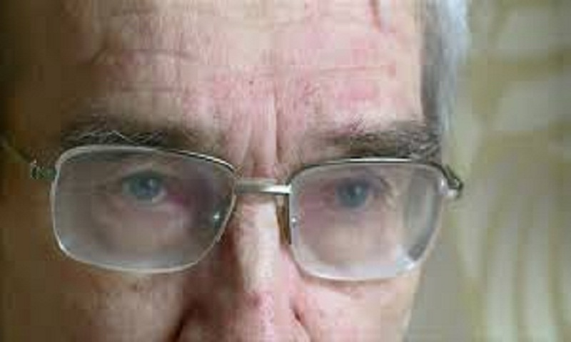 Stanislav Petrov, who averted possible nuclear war, dies at 77