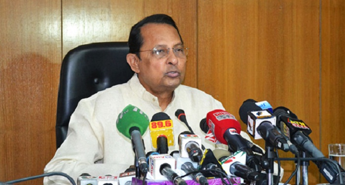 Govt wants diplomatic solution to Rohingya crisis: Inu