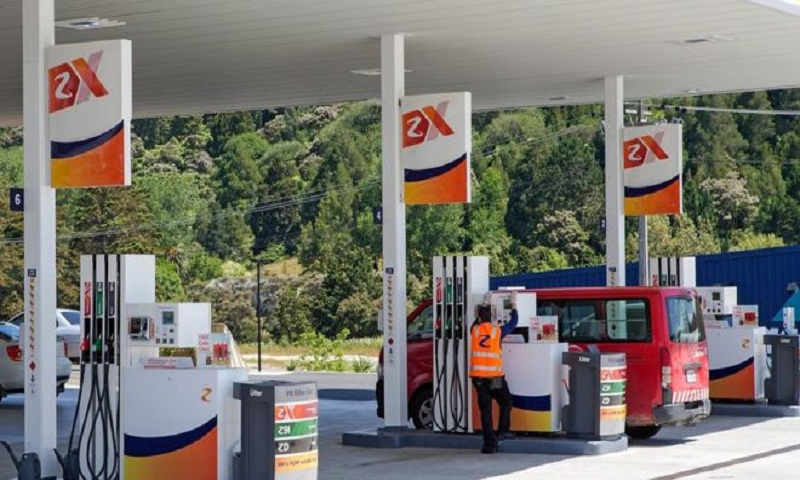 Auckland petrol stations run out of fuel