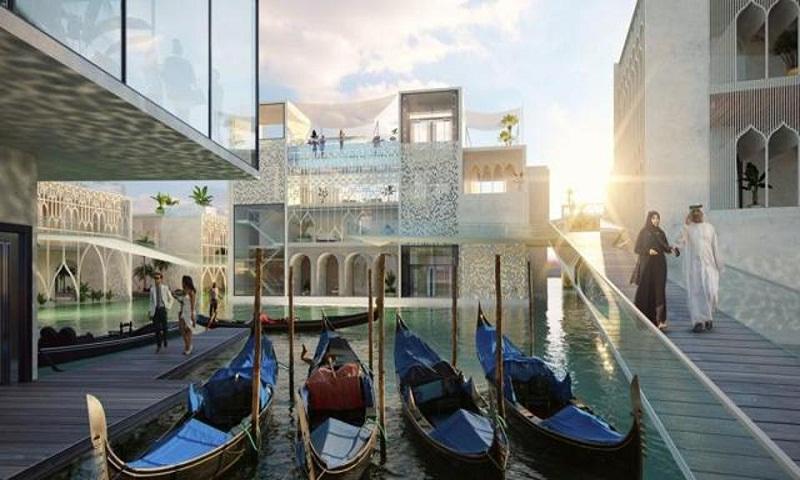 Dubai to get world's first underwater luxury resort