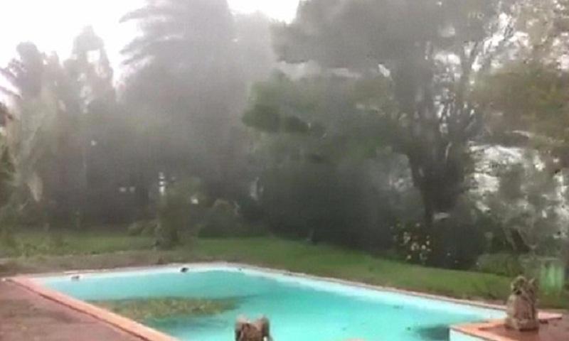 Hurricane Maria 'devastates' Dominica: Prime minister
