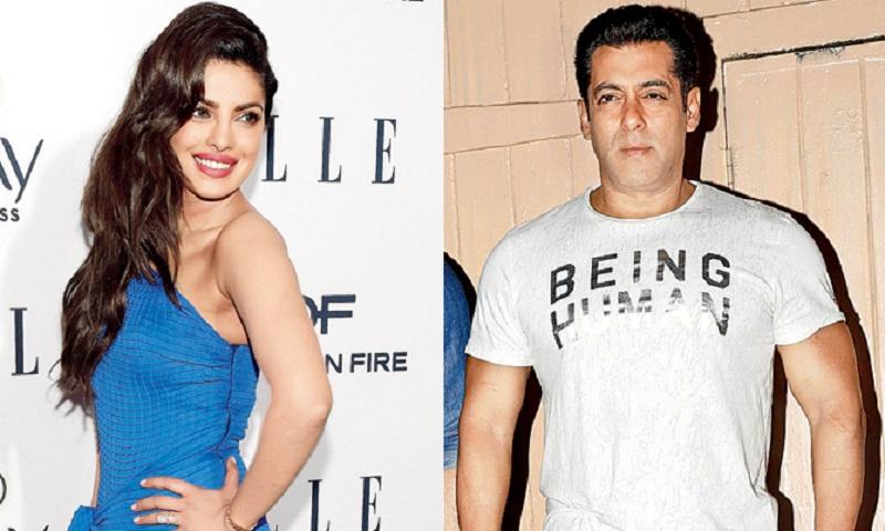 Priyanka Chopra hires Salman Khan's ex-manager Reshma Shetty