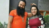 Ram Rahim's adopted daughter tops most-wanted list