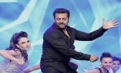 Salman Khan performs in UK after 12 years
