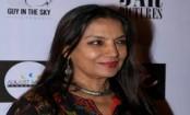 Shabana Azmi turns 67, Bollywood pays homage