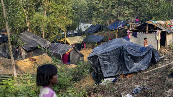 US to provide $32 million humanitarian aid for Rohingyas