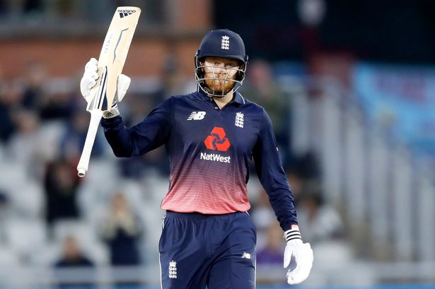 England beat West Indies by seven wickets in first ODI
