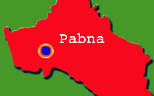Ex-UP member hacked dead in Pabna