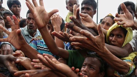 US provides additional $32 million aid for Rohingyas