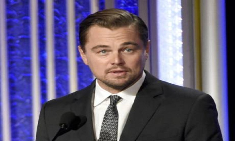 Leonardo DiCaprio foundation awards $20m in eco-grants