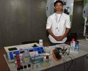 Indian boy invents 'silent heart attack' detecting device