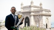 Indian cricketer Dhoni recommended for state award