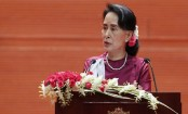 Suu Kyi Rohingya speech criticised by global leaders