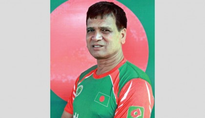 Our aim is to claim the kabaddi trophy: Jalil