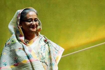 Women empowerment must to achieve SDGs: Prime Minister