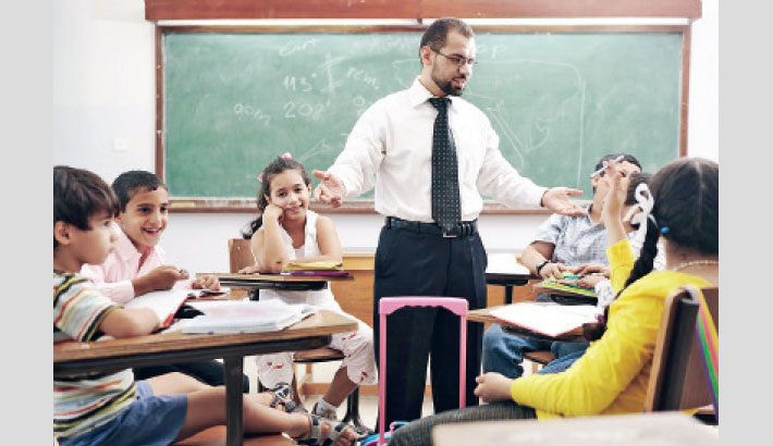 Of Teaching And Teasing