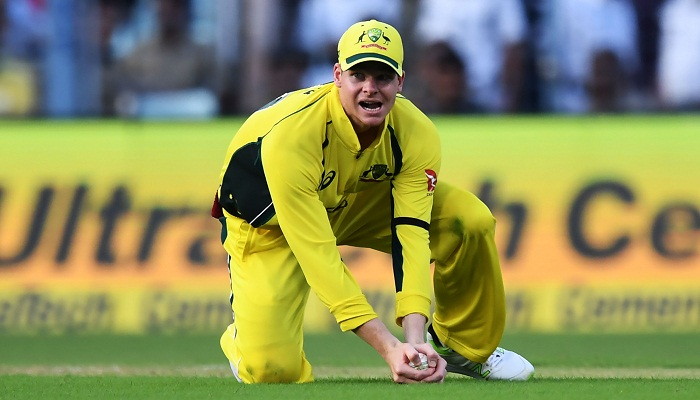 Australia restricts India to 252 all out in second ODI