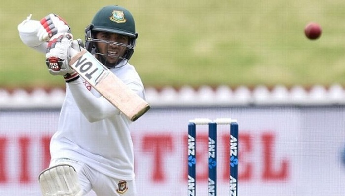 Tigers declare 306/7 1st innings vs SA Invitation XI