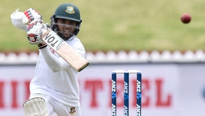 Tigers declare 306/7 1st innings vs SA Invitation XI