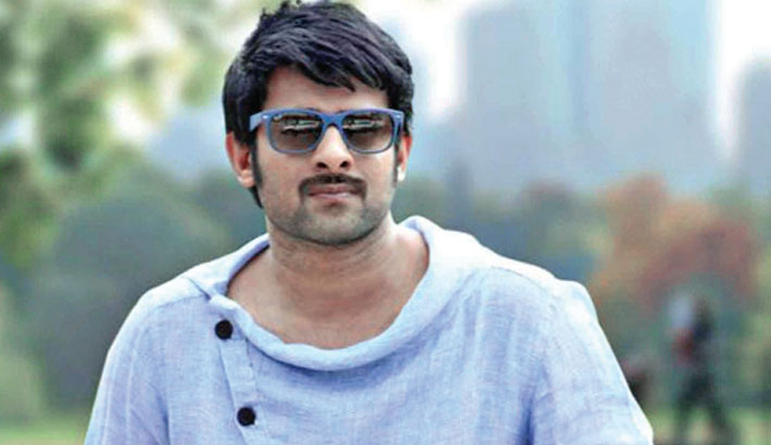 I want to do Indian films based on scripts with a universal appeal: Prabhas