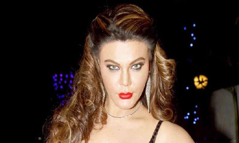 Rakhi Sawant to play 'missing' Honeypreet Insan